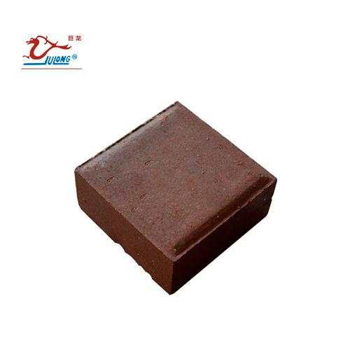 烧结砖 100-100-50/40 咖啡色
