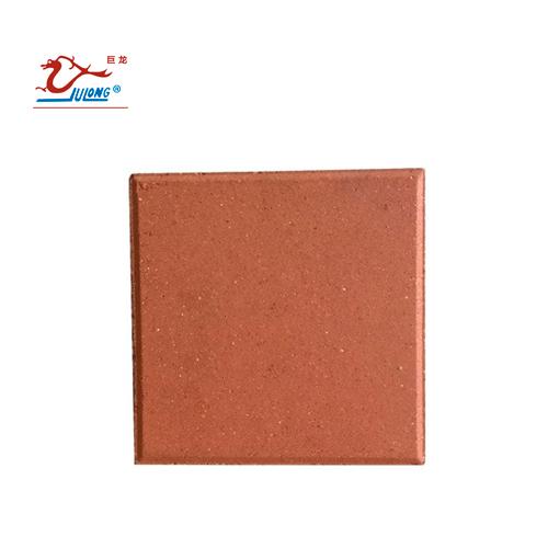 大规格烧结砖 200-200-50/40 红色