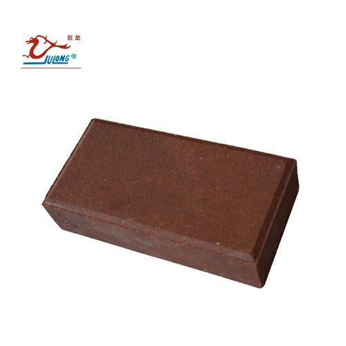 烧结砖 200-100-50/40 深咖啡