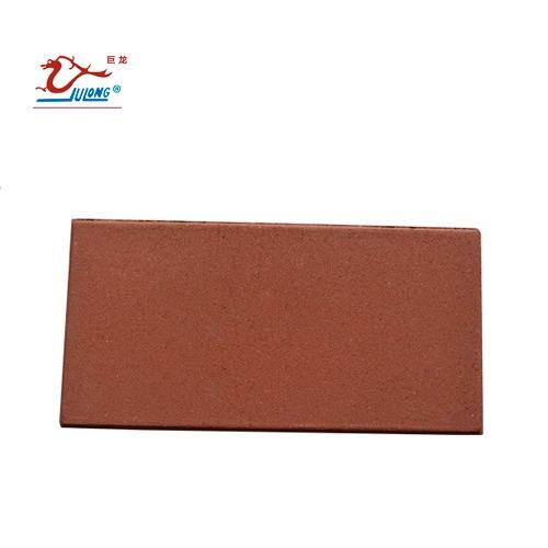 大规格烧结砖 400-200-50/40 红色