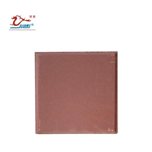 大规格烧结砖 200-200-50/40 棕色